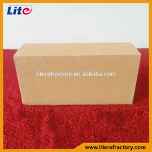 refractory lightweight thermal insulating fire brick