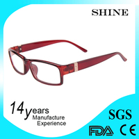 made in china wholesale cheap rimless reading glasses