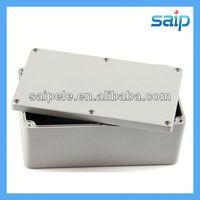 Hot sale waterproof aluminum box aluminum checker plate tool box