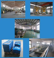 OEM deep drawing stainless steel products from Alibaba manufacturer-