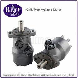High Torque Hydraulic Orbital Motor BMR/OMR200, Blince Motor Hidraulico MR200