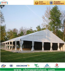 Outdoor Cheap Aluminum Frame Marquee Tent for Events Party