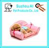 Luxury Polypropylene Fleece Sofa Bed Luxury Pet Dog Beds