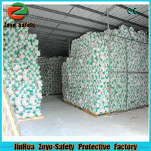 Hand protection High Quality PVC Dotted Cotton Industrial Hand Winter cotton gloves white walmart.