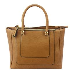 Guangzhou Factory Custom order leather europe design handbags