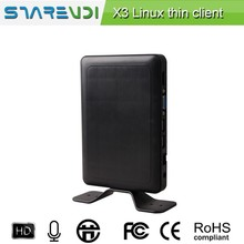 Factory price net PC thin client with CE FCC ROHS certificate