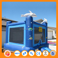 China indoor cheap inflatable princess bouncy castle for sale