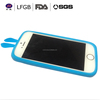 Colorful hot sale popular universal silicone phone case / cell phone case / cheap phone cases