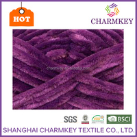 polyester yarn fdy and dty yarn high quality cotton for Europe market yarn by the cone