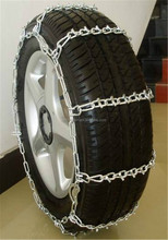 145-13 V bar Snow Chains with Ice Breaker
