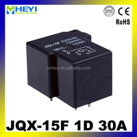 30A/40A PCB mounting power relay T90 relay 250VAC/30VDC