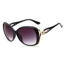 High quality double C UV400 lady glasses sun 2015