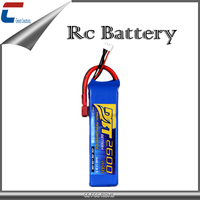Long range rc helicopter battery 22.2V 2600mAh 6cell 65C gravity rc helicopter battery rc helicopter china