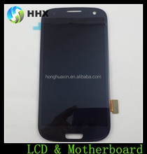 For Samsung Galaxy S3 lll i9300 i535 i747 L710 T999 LCD Digitizer Screen Replace