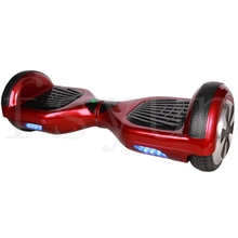 Free shipping hover board 2 wheels with bluetooth balance board china