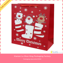 factory price promotional christmas tree disposal bag with Trade Assurance