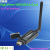 10years big factory High power 802.11n 600mbps wifi 802.11n usb wireless Dualband 5.8G lan card