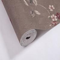 Popular design new modern natural wallpaper texture