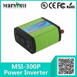 DC AC Power Supply Inverters 300W Household Power Inverters (MSI-300P)