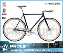2015 NEW 700c single speed fixed gear road bike for sale (F-700C100)