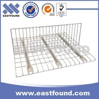 Welded Fence Panels Snap In Steel Wire Mesh Divider