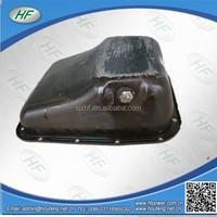 high quality deutz diesel engine spare parts F2L912 oil pan for sale