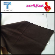 98% Cotton 2% Spandex Plain Fabric/Sateen Fabric