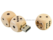 Dice USB Flash Drive / Die USB Flash Drive / Dices USB Flash Drive
