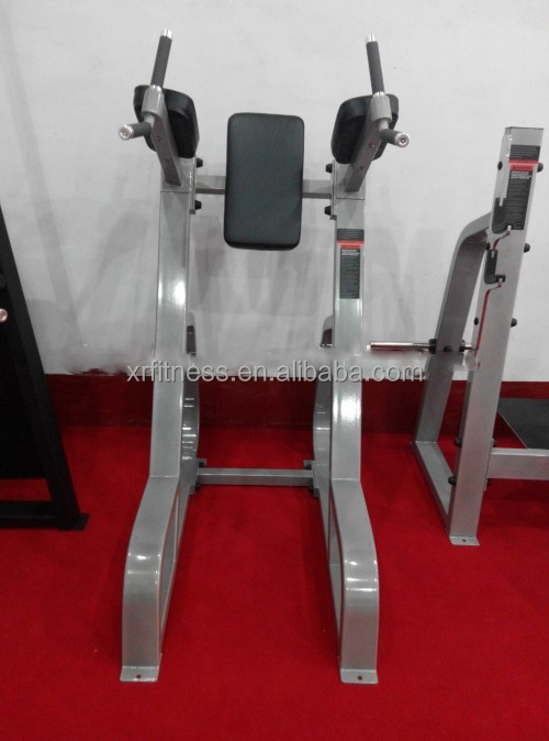 strength machine Olympic Seated Bench XP36