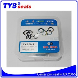 excavator SEAL KIT EX.200-5 for komatsu spare parts