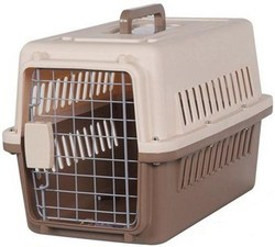 Metal Folding Dog Cage/dog crates /dog airline crate