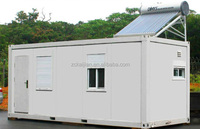 prefabricated Living Container Home for hotel/ accommodation/ dormitory