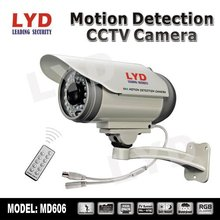 Outdoor Standalone Waterproof IR Motion Detection Recording Digital Wireless CCTV DVR Camera System