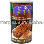 Moistureproof Cocoa Powder Factory Price for bakery ingredients 500g