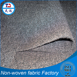 Made In China Anti-Bacteria Furniture Nonwoven Fabric