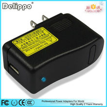 5v 2a wall plug usb adapter for asus eee pad Tablet pc USB power supply