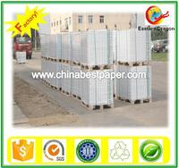 Hot selling woodfree offset paper with CE certificate