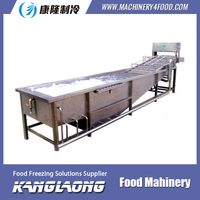 Hot Selling Vegetable Washer With Good Quality