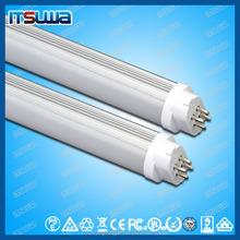 China manufacturer 2G11 LED tubes CE/ROHS certificates 2G11 LED tube light 25w 2750lm