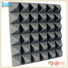 High Density Wave Sound Proofing Acoustic Foam For KTV, Machine room