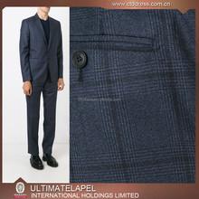 Tailor Made 3 Piece Suit Slim Fit Mens Wedding Suit , Man Custom Suit, Coat Pant Man Suit