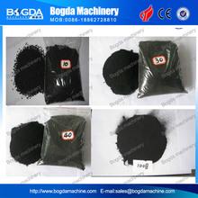 Plastic Waste recycling rubber powder machine price