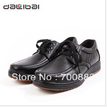 custom made soft leather high class men dress shoes