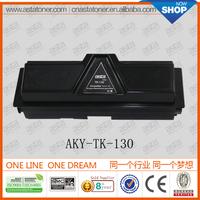 TK-130 for kyocera compatible laser toner cartridge china supplier