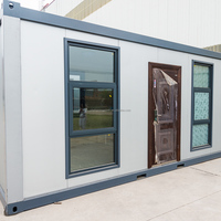 Moisture Proof Prebulit Comfortable Cheap Shipping Containers For Sale