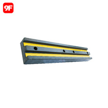 High quality wall protection bumper rubber bumper guard