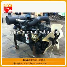 isuzu محرك الديزل 4jb1t 4bd1t 6bd1t المورد الصين