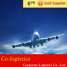 good freight service International Shipping air transport from china to europe--Roger