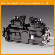 small hydraulic motor pump Kawasaki excavator pump K3V112DTP-9T8L