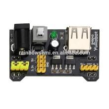 Mb-102 MB102 protoboard fuente de alimentación 3.3 V 5 V
